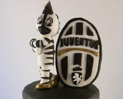 Zebra Juventus