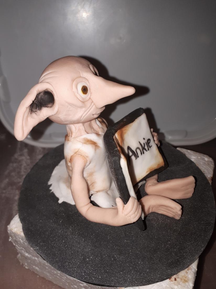 Dobby zijkant