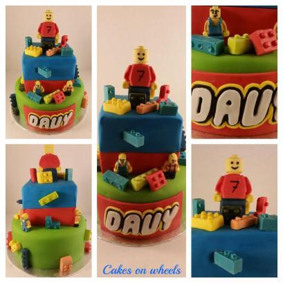 Davy 7 jaar