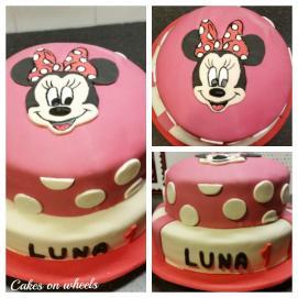 Luna 1 jaar