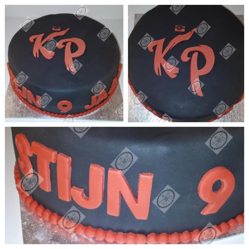 Knol Power taart