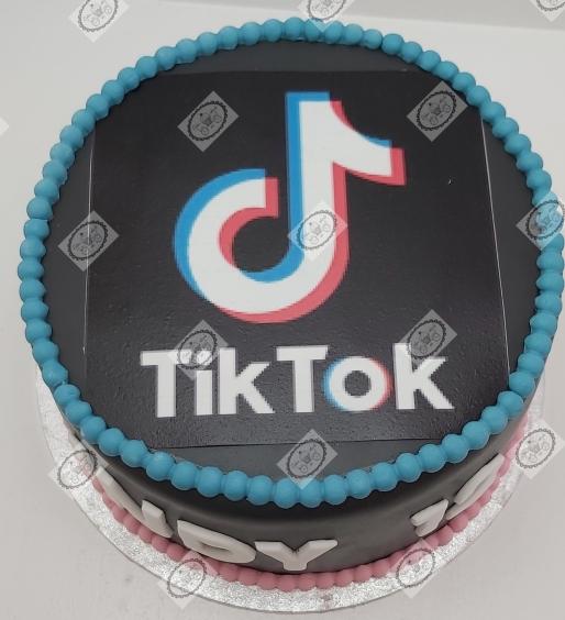 Uitgelezene Foto's taarten – Cakes on wheels VO-45